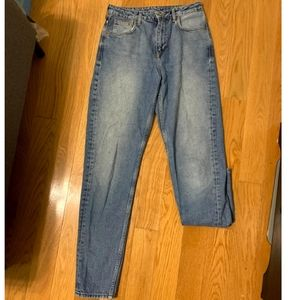 Mom Jeans h&m